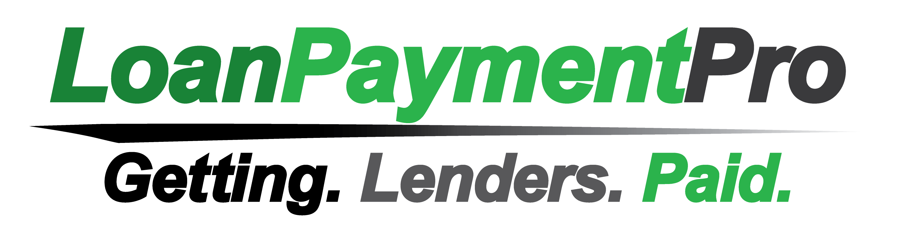 Loan Payment Pro Logo
